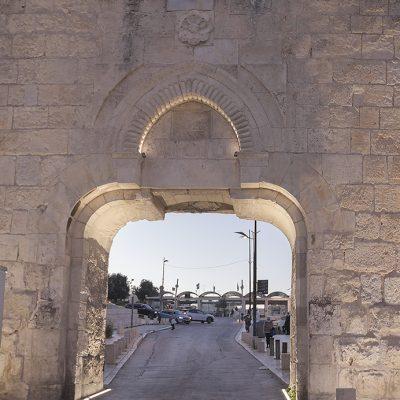 תמונות העיר העתיקה תאורה